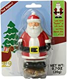 MSRF Poopin' Pets Santa Claus, 0.7 Ounce ( Pack of 6 )
