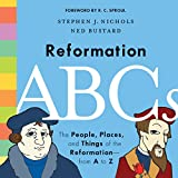 img - for Reformation ABCs: The People, Places, and Things of the Reformation_from A to Z book / textbook / text book