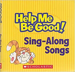 Good Sing Along Songs : help me be good sing along songs 2 cd set joy berry joy berry 9780717286348 books ~ Vivirlamusica.com Haus und Dekorationen