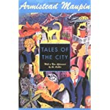 Tales of the Cityby Armistead Maupin
