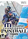 Millennium Series Championship Paintball 2009 (Wii)