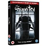 The Uninvited [DVD]by Elizabeth Banks