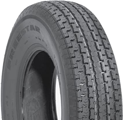 ST 205/75R14 Freestar M-108 6 Ply C Load Radial Trailer Tire 2057514