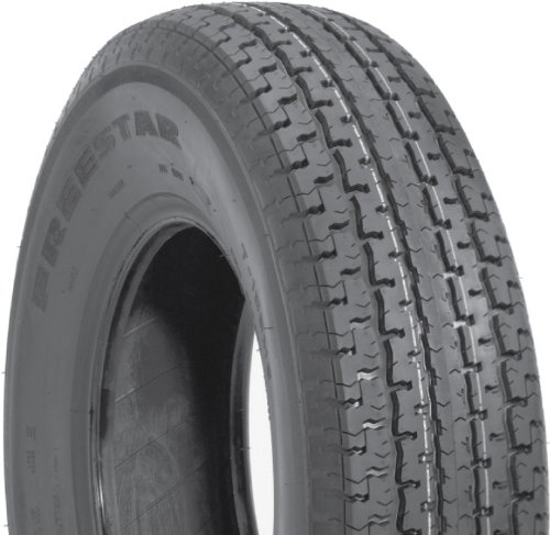 ST 225/75R15 Freestar M-108 8 Ply D Load Radial Trailer Tire 2257515 (Tire 225 75 15 compare prices)