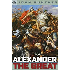 alexander the great facts for kids