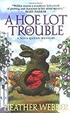 A Hoe Lot of Trouble: A Nina Quinn Mystery (Nina Quinn Mysteries)
