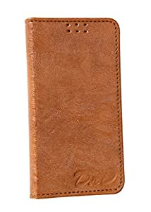 D.rD Artificial Leather Mobile FLIP COVER Nokia Lumia 830