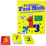 Lightning Fast Math Game