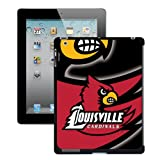 NCAA Louisville Cardinals iPad 2/3 Case