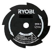 RYOBI 芝刈機用金属8枚刃 200mm 2730034