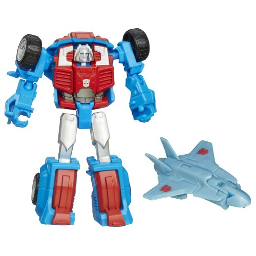 Transformers Generations Legends Class Autobot Gears and Autobot Eclipse Figures (Transformers Gears compare prices)