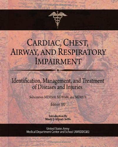 cardiac-chest-airway-and-respiratory-impairment-identification-management-and-treatment-of-diseases-