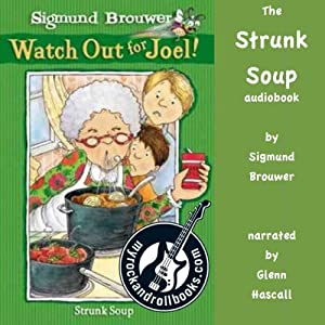 Strunk Soup Audiobook