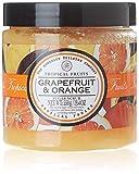 Grapefruit Orange Tropical Fruits Sugar Scrub