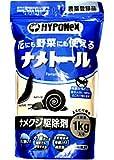 ハイポネックス 殺虫剤 ガーデンセーファー ナメトール 1kg