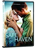 Safe Haven / Un havre de Paix (Bilingual)