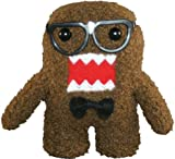 Licensed 2 Play Domo Nerd 6 1/2″ Plush Novelty Doll thumbnail