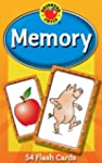 Memory (Brighter Child Flash Cards)