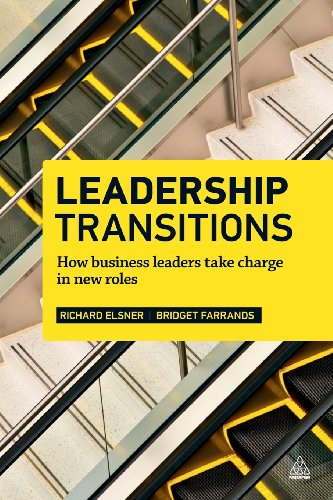 Leadership Transitions: How Business Leaders