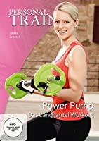 Personal Trainer - Power Pump: Langhantel Workout