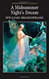 Image of A Midsummer Night's Dream (Wordsworth Classics) (Wadsworth Collection)