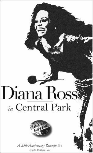Diana Ross in Central Park - A 25th Anniversary Retrospective PDF
