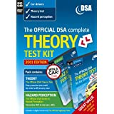 The Official DSA Complete Theory Test Kit (2011 edition)by TSO