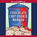 Chocolate Chip Cookie Murder (       UNABRIDGED) by Joanne Fluke Narrated by Suzanne Toren