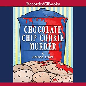 Chocolate Chip Cookie Murder Audiobook