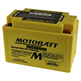 SUZUKI BANDIT 400 600 650 GSF400 GSF600 GSF650 QUAD FLEX HEAVY DUTY MOTORCYCLE BATTERY ALL YEARS