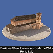 Basilica of Saint Lawrence outside the Walls Rome Italy (ENG) Audiobook by Paola Stirati Narrated by Karolina Starin