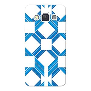 Mobile Back Cover For Samsung Galaxy A3 Duos (Printed Designer Case)