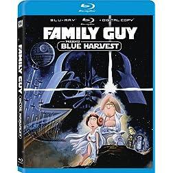 Family Guy: Blue Harvest [Blu-ray]