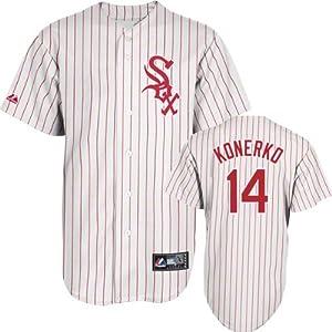 Chicago White Sox Paul Konerko #14