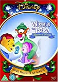 Winnie The Pooh: Seasons Of Giving [DVD]