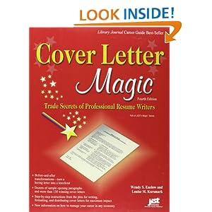 resume magic trade secrets of a professional resume writer cover letter magic trade secrets of professional