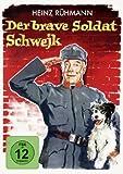 Der brave Soldat Schwejk [Alemania] [DVD]