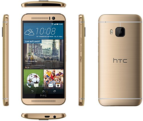 HTC-One-M9-Smartphone-dbloqu-6-pouces-32-Go-Android-Or-import-Allemagne