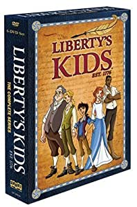 Liberty's Kids: Complete Series