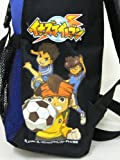 Inazuma Eleven backpack Ver.2 blue