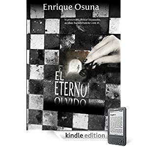 El eterno olvido (Spanish Edition)