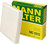 Mann-Filter MC 1012 Cabin Filter for select  Infiniti/ Nissan models