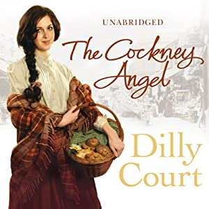 The Cockney Angel Audiobook
