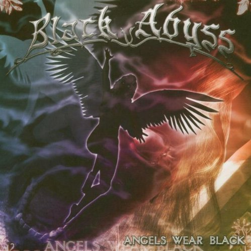 Angels Where Black by Black Abyss (2004-09-27)