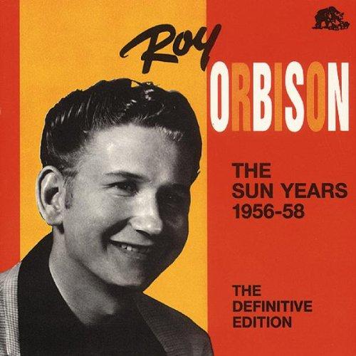 Sun Years 1956 - 1958