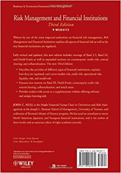 risk management and financial institutions john hull pdf free download