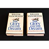The Glory and the Dream, a Narrative History of America 1932-1972, 2 Volume Set
