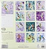 Disney Fairies Botanical Garden 2010 Calendar (Multilingual Edition)