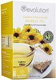 Revolution Tea - Golden Chamomile Herbal Tea, 16 bag