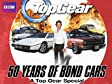 Top Gear (UK) Specials: Fifty Years of Bond Cars: A Top Gear Special with Richard Hammond